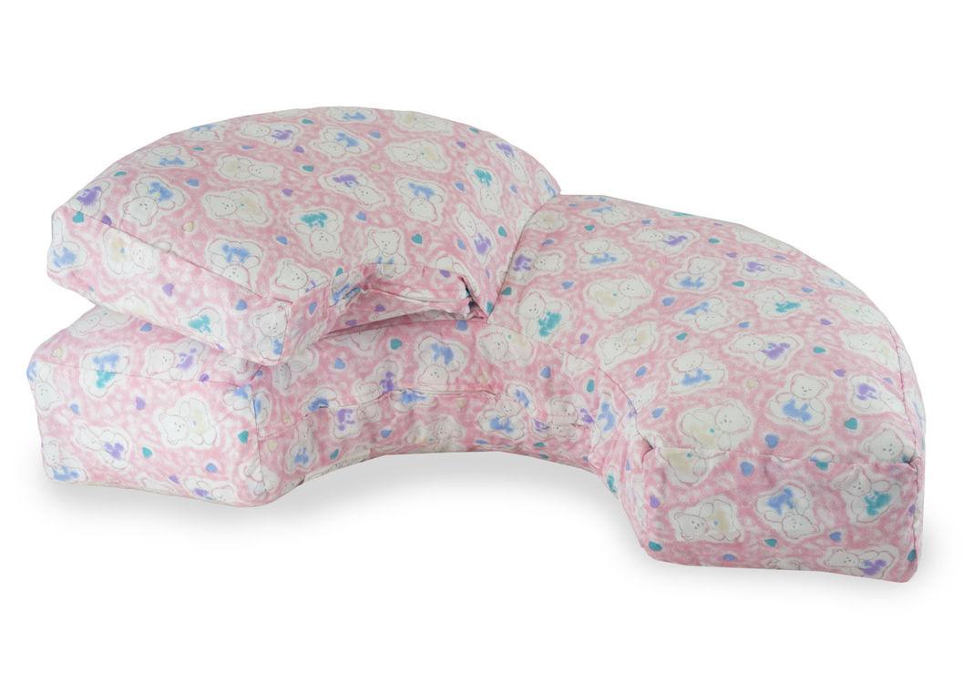 Inflatable Breastfeeding Cushion