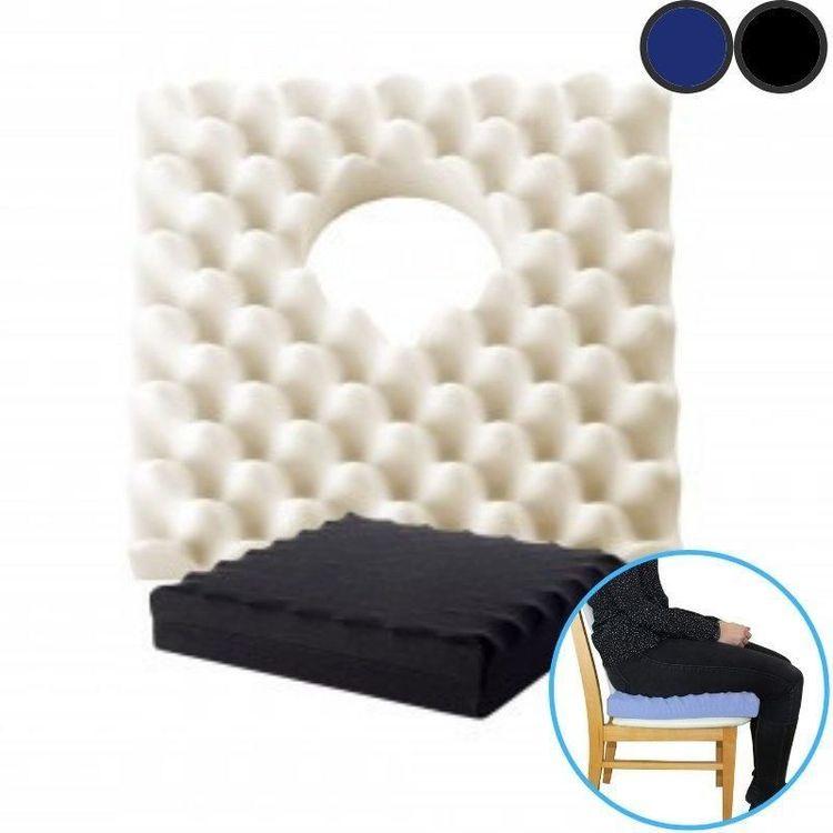 Sero Pressure Maternity Ripple Foam Cushion