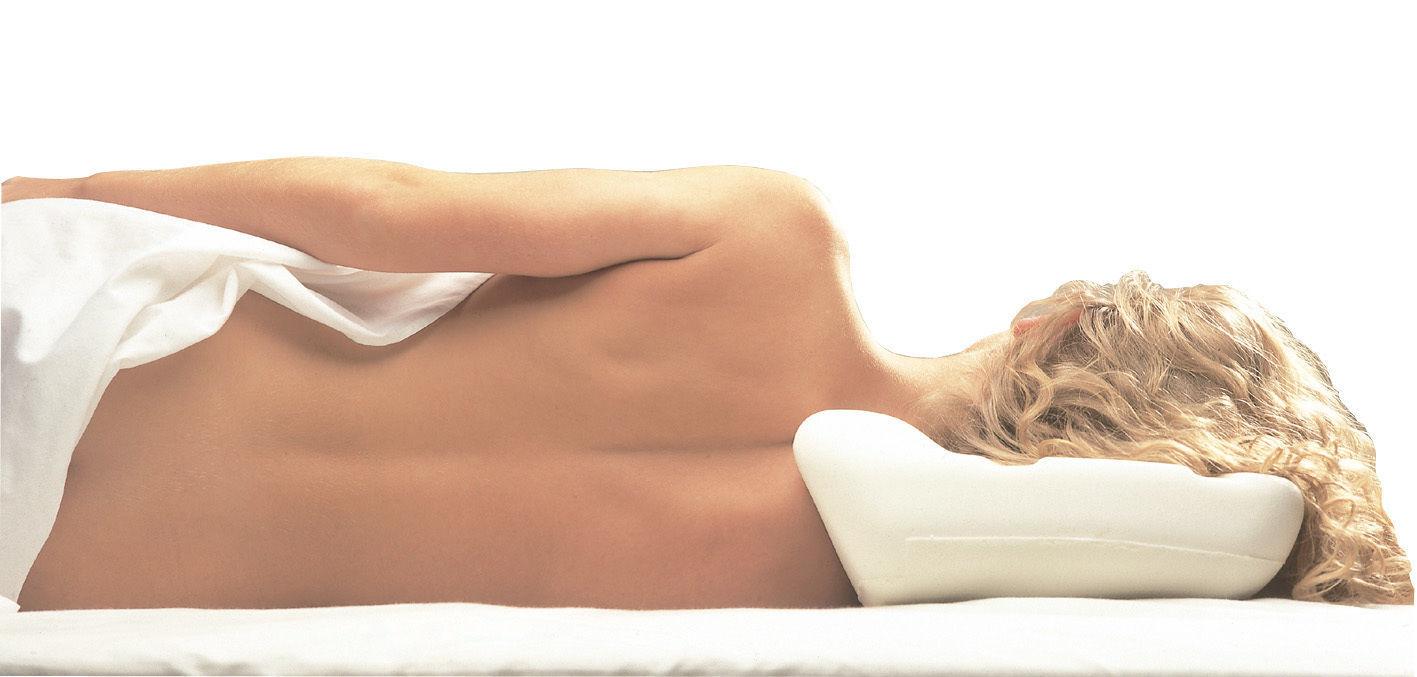 Orthopaedic Foam Pillow