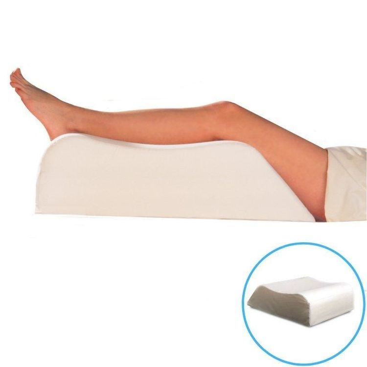Leg Rest Support Pillow