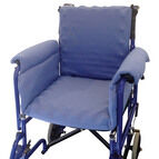 Wheelchair Pressure Seat