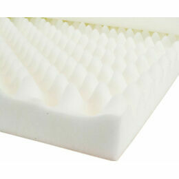 Wave Mattress Topper