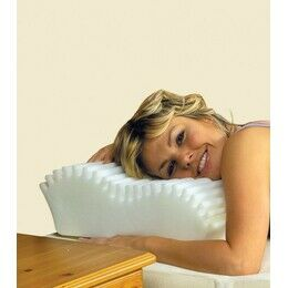 Spare Cover For Wave Memory Foam Pillows