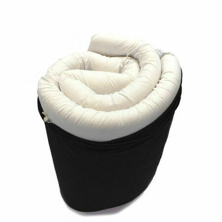 memory foam travel mattress topper single only. Black Bedroom Furniture Sets. Home Design Ideas