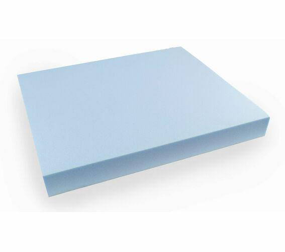 Upholstery Foam Cushion Sheets Low / Medium / High Density