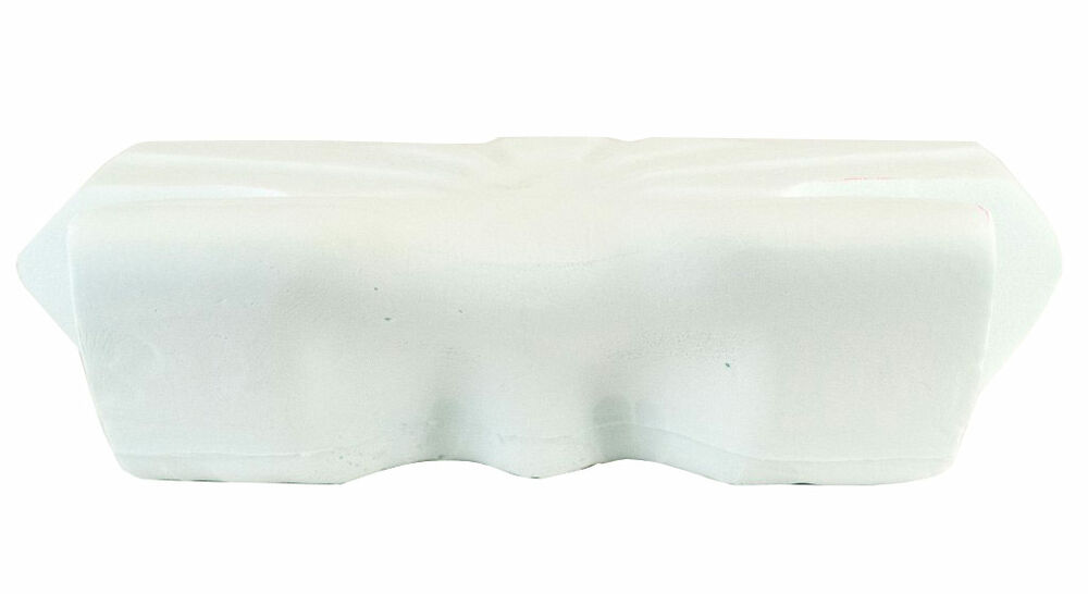 contour memory foam cpap pillow for sleep apnea additional 3