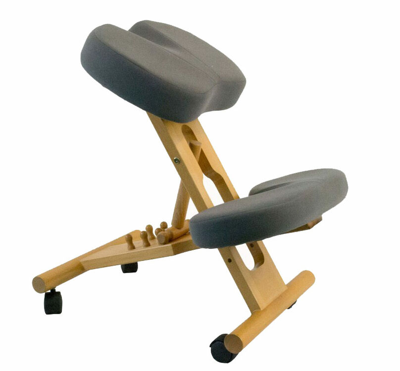 Coccyx Relief Memory Foam Kneeling Chair from £159 49