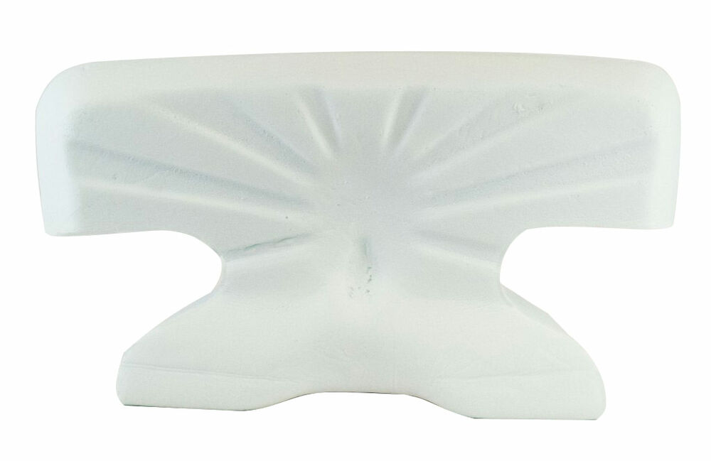 Contour Memory Foam Cpap Pillow For Sleep Apnea From 163 64 75