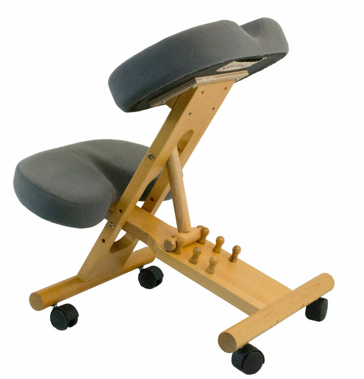 Coccyx Relief Memory Foam Kneeling Chair From £175.44