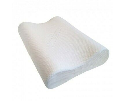 Spare Cover For Contoured Memory Foam Pillows