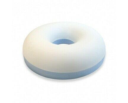 Spare Cover For Memory Foam Ring Cushions