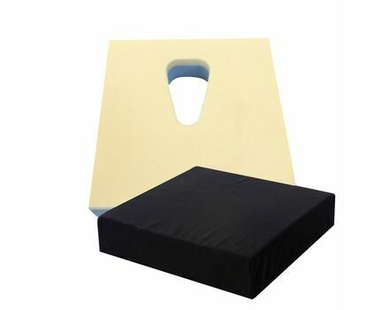 Prostate Memory Foam Cushion